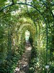 Titelbild des Albums: Garten von Asmo's Gotte